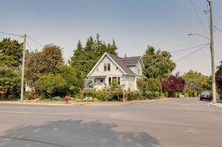 Photo 2: 1792 Fairfield Rd in : Vi Fairfield East House for sale (Victoria)  : MLS®# 886208
