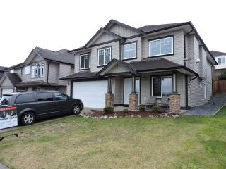 Photo 1: 33758 DEWDNEY TRUNK Road in Mission: Mission BC House for sale : MLS®# R2540611