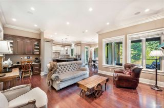 Photo 19: 3151 SUNNYSIDE Road: Anmore House for sale (Port Moody)  : MLS®# R2550201