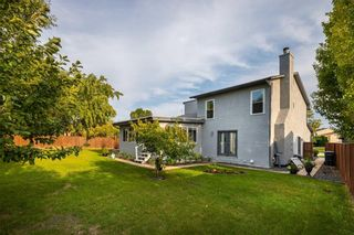Photo 38: 98 Spruce Thicket Walk in Winnipeg: Riverbend Residential for sale (4E)  : MLS®# 202122593