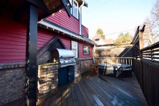 Photo 4: 2771 MANITOBA Street in Vancouver: Mount Pleasant VW Townhouse for sale (Vancouver West)  : MLS®# R2330581