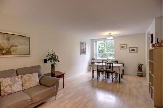 """Photo 6: 8 7077 BERESFORD Street in Burnaby: Highgate Townhouse for sale in """"CITY CLUB ON THE PARK"""" (Burnaby South)  : MLS®# R2589684"""