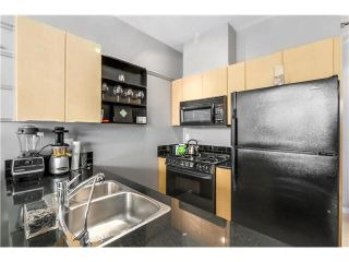 Photo 5: 901 1239 W GEORGIA Street in Vancouver: Coal Harbour Condo for sale (Vancouver West)  : MLS®# V1076635