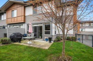 """Photo 26: 56 34248 KING Road in Abbotsford: Poplar Townhouse for sale in """"Argyle"""" : MLS®# R2561702"""