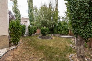 Photo 42: 721 HOLLINGSWORTH Green in Edmonton: Zone 14 House for sale : MLS®# E4259291