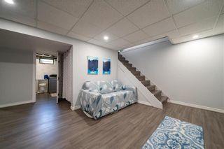 Photo 29: 202 Vista Avenue in Winnipeg: St Vital Residential for sale (2E)  : MLS®# 202011762