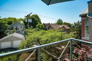 """Photo 15: 402 2388 TRIUMPH Street in Vancouver: Hastings Condo for sale in """"Royal Alexandra"""" (Vancouver East)  : MLS®# R2599860"""