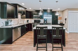 "Photo 2: 214 22150 DEWDNEY TRUNK Road in Maple Ridge: West Central Condo for sale in ""Falcon Manor"" : MLS®# R2612776"