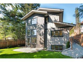 Photo 20: 1217 Hewlett Pl in VICTORIA: OB South Oak Bay House for sale (Oak Bay)  : MLS®# 700508