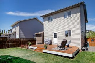 Photo 29: 955 Prairie Springs Drive SW: Airdrie Detached for sale : MLS®# A1115549