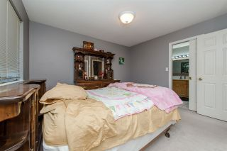 """Photo 9: 25 2023 WINFIELD Drive in Abbotsford: Abbotsford East Townhouse for sale in """"Meadow View"""" : MLS®# R2106791"""