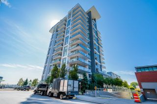 Photo 2: 801 200 NELSON'S Crescent in New Westminster: Sapperton Condo for sale : MLS®# R2606193