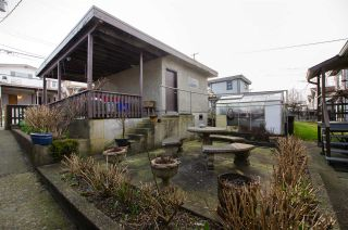 Photo 17: 2880 E 22ND Avenue in Vancouver: Renfrew Heights House for sale (Vancouver East)  : MLS®# R2442140