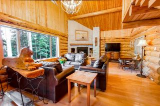 """Photo 8: 4985 MEADOWLARK Road in Prince George: Hobby Ranches House for sale in """"HOBBY RANCHES"""" (PG Rural North (Zone 76))  : MLS®# R2508540"""