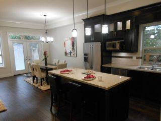"""Photo 4: 2826 160 Street in Surrey: Grandview Surrey House for sale in """"Morgan Living"""" (South Surrey White Rock)  : MLS®# F1440408"""