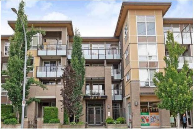 Main Photo: 309 55 Eighth Ave in New Westminster: GlenBrooke North Condo for sale