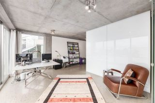 """Photo 15: PH610 1540 W 2ND Avenue in Vancouver: False Creek Condo for sale in """"The Waterfall Building"""" (Vancouver West)  : MLS®# R2580752"""