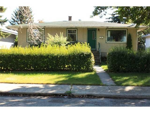 Main Photo: 6408 20 Street SE in CALGARY: Ogden Lynnwd Millcan Residential Detached Single Family for sale (Calgary)  : MLS®# C3544924