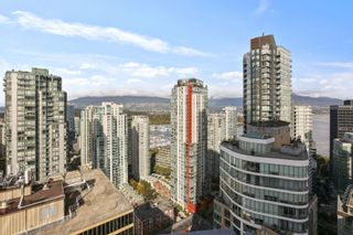 Photo 19: 3005 1151 W GEORGIA Street in Vancouver: Coal Harbour Condo for sale (Vancouver West)  : MLS®# R2624126