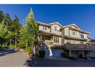 "Photo 19: 35 14959 58 Avenue in Surrey: Sullivan Station Townhouse for sale in ""Skylands"" : MLS®# F1445218"