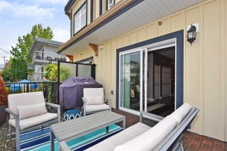 """Photo 20: 209 2273 TRIUMPH Street in Vancouver: Hastings Townhouse for sale in """"Triumph"""" (Vancouver East)  : MLS®# R2412487"""