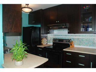 """Photo 3: 704 1045 HARO Street in Vancouver: West End VW Condo for sale in """"CITY VIEW"""" (Vancouver West)  : MLS®# V1026395"""