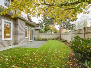"""Photo 19: 48 5531 CORNWALL Drive in Richmond: Terra Nova Townhouse for sale in """"QUILCHENA GREEN"""" : MLS®# R2118973"""