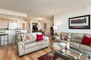 Photo 10: 602 1108 6 Avenue SW in Calgary: Downtown West End Apartment for sale : MLS®# C4219040