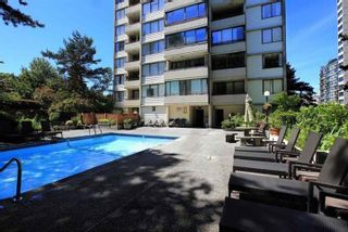 "Photo 17: 203 1725 PENDRELL Street in Vancouver: West End VW Condo for sale in ""Stratford Place"" (Vancouver West)  : MLS®# R2561491"