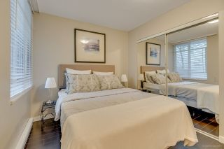 """Photo 9: 201 1219 HARWOOD Street in Vancouver: West End VW Condo for sale in """"CHELSEA"""" (Vancouver West)  : MLS®# R2220166"""