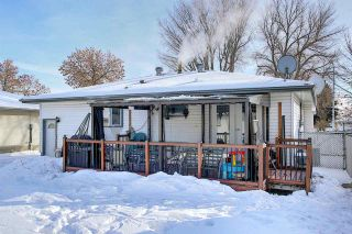 Photo 36: 6112 148 Avenue in Edmonton: Zone 02 House for sale : MLS®# E4227979