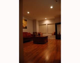 Photo 2: 7 3139 SMITH Avenue in Burnaby: Central BN Townhouse for sale (Burnaby North)  : MLS®# V759583