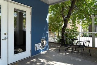 Photo 26: 101 509 21 Avenue SW in Calgary: Cliff Bungalow Apartment for sale : MLS®# A1111768