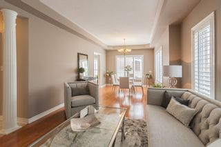Photo 15: 3115 Mcdowell Drive in Mississauga: Churchill Meadows House (2-Storey) for sale : MLS®# W3219664