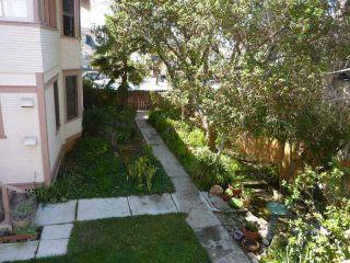 Photo 3: SAN DIEGO Property for sale: 2526 A Street