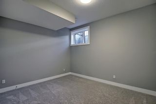 Photo 33: 826 19 Avenue NW in Calgary: Mount Pleasant Semi Detached for sale : MLS®# A1073989