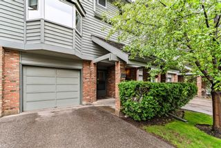 Photo 32: 549 POINT MCKAY Grove NW in Calgary: Point McKay Row/Townhouse for sale : MLS®# A1026968
