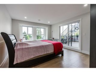 Photo 23: 250 FINNIGAN Street in Coquitlam: Central Coquitlam House for sale : MLS®# R2607747