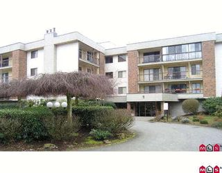 """Photo 1: 1119 45650 MCINTOSH Drive in Chilliwack: Chilliwack W Young-Well Condo for sale in """"PHOENIXDALE"""" : MLS®# H2901929"""