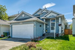 Photo 1: 686 Coventry Drive NE in Calgary: Coventry Hills Detached for sale : MLS®# A1116963