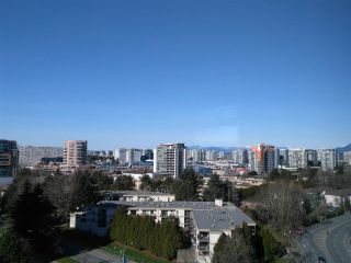 """Photo 4: 1502 7080 ST ALBANS Road in Richmond: Brighouse South Condo for sale in """"MONACO AT THE PALMS"""" : MLS®# R2238976"""