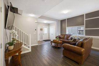 Photo 5: 67 Baysprings Way SW: Airdrie Semi Detached for sale : MLS®# A1131608