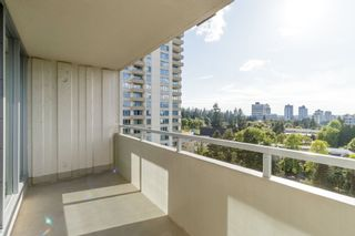 """Photo 15: 1003 4160 SARDIS Street in Burnaby: Central Park BS Condo for sale in """"CENTRAL PARK PLACE"""" (Burnaby South)  : MLS®# R2384342"""