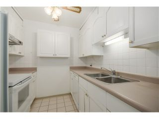 Photo 12: 303 1729 E GEORGIA Street in Vancouver: Hastings Condo for sale (Vancouver East)  : MLS®# V1070713