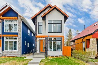 Photo 1: 1216 6 Street NE in Calgary: Renfrew Detached for sale : MLS®# A1086779