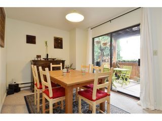 """Photo 10: 1335 - 1337 WALNUT Street in Vancouver: Kitsilano House for sale in """"Kits Point"""" (Vancouver West)  : MLS®# V1103862"""