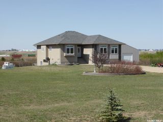 Photo 1: 42 Mustang Trail in Moose Jaw: In City Limits Residential for sale : MLS®# SK851567