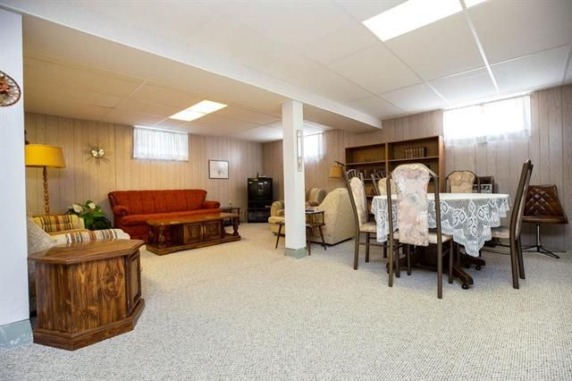 Photo 13: Photos: 46 Havelock Avenue in Winnipeg: Residential for sale (2D)  : MLS®# 1914025