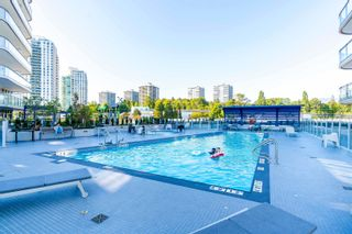 """Photo 32: 708 5311 GORING Street in Burnaby: Brentwood Park Condo for sale in """"ETOILE"""" (Burnaby North)  : MLS®# R2613723"""