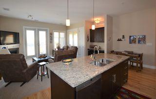 Photo 10: 429 6079 Maynard Way in Edmonton: Zone 14 Condo for sale : MLS®# E4265945